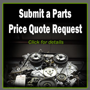 Submit a request for a local price quote on used auto parts